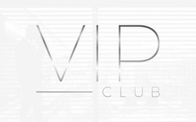 Welcome To The VIP Club